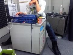 TERUJi / テルジヨシザワ 公式ブログ/RECのiMAGE 画像2