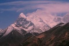 栗城史多 公式ブログ/好きになるのは危険な関係(シシャパンマ登頂まであと24日) 画像1