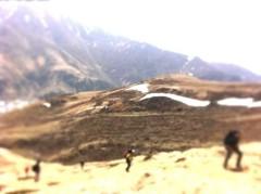栗城史多 公式ブログ/好きになるのは危険な関係(シシャパンマ登頂まであと24日) 画像3
