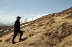 栗城史多 公式ブログ/好きになるのは危険な関係(シシャパンマ登頂まであと24日) 画像2