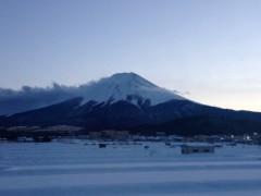Ts 公式ブログ/富士吉田へ 画像1