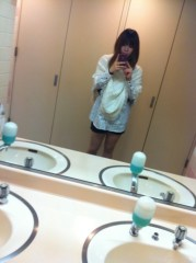 藤田まい 公式ブログ/☆お久しぶりです☆ 画像2