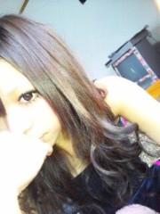 さやぴ 公式ブログ/黒髪初公開 画像1