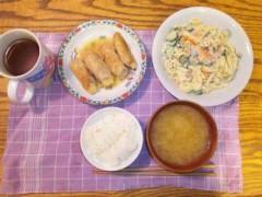 さやぴ 公式ブログ/cooking 画像2