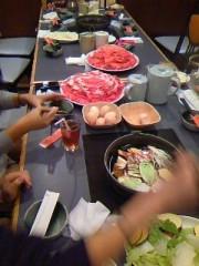 さやぴ 公式ブログ/牛太食べ放題 画像1