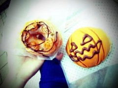 さやぴ 公式ブログ/ハロウィン 画像1