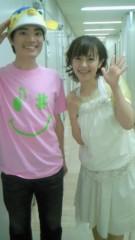 さとう珠緒 公式ブログ/ぎょぎょっ(*^_^*) 画像1