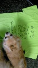 さとう珠緒 公式ブログ/Tシャツ 画像1