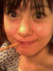 さとう珠緒 公式ブログ/食べ過ぎて 画像2