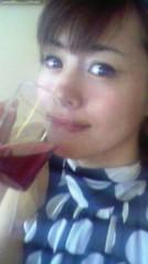 さとう珠緒 公式ブログ/リラックス中でーす(*^_^*) 画像1