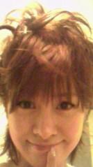さとう珠緒 公式ブログ/今日の髪型は、、 画像2