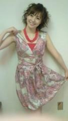 さとう珠緒 公式ブログ/春らしい色 画像1