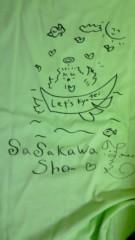 さとう珠緒 公式ブログ/Tシャツ 画像2