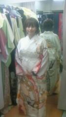 さとう珠緒 公式ブログ/でたっ 画像1