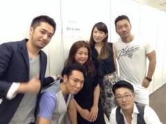 高橋ミカ 公式ブログ/ママフェスに! 画像1