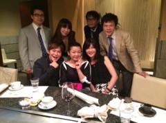 高橋ミカ 公式ブログ/ご飯会! 画像1