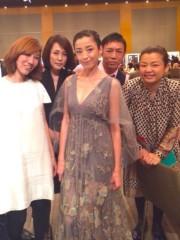 高橋ミカ 公式ブログ/東京国際映画祭に! 画像1