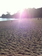 多香津郁海 公式ブログ/桂浜 画像1