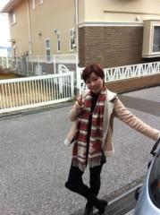多香津郁海 公式ブログ/ドライブにて 画像1