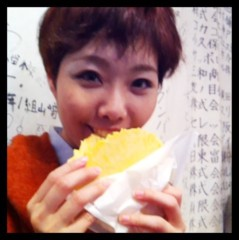 多香津郁海 公式ブログ/大阪に居ます 画像1