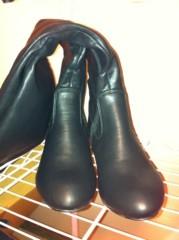 多香津郁海 公式ブログ/靴 画像2