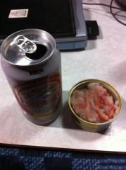 多香津郁海 公式ブログ/最後の晩餐 画像1