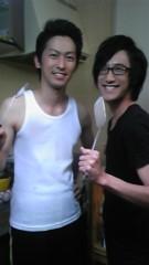 西澤翔吾 公式ブログ/にかいめ! 画像1