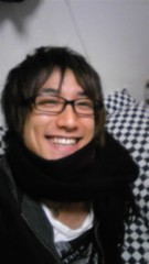 西澤翔吾 公式ブログ/寒いから 画像1