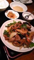 西澤翔吾 公式ブログ/中華料理と僕 画像2