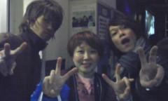木村将孝(COZZENE) 公式ブログ/2010/12/27 塚本Elevate 画像3