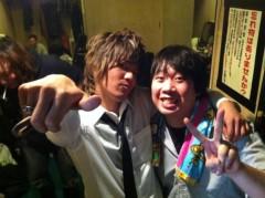 木村将孝(COZZENE) 公式ブログ/2012/03/24 道頓堀SHRIMP & 03/25 一宮Style 画像1