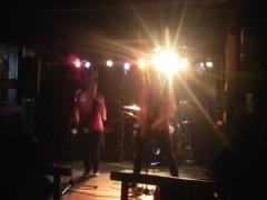 木村将孝(COZZENE) 公式ブログ/ 2010/08/06 心斎橋AtlantiQs 画像1