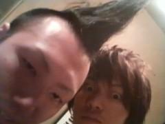 木村将孝(COZZENE) 公式ブログ/2010/06/25 道頓堀SHRIMP 画像1