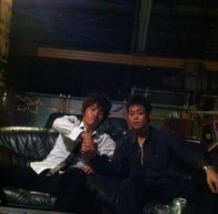 木村将孝(COZZENE) 公式ブログ/2011/07/02 神戸ZINK 画像2