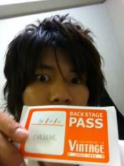 木村将孝(COZZENE) 公式ブログ/2010/10/23 寝屋川VINTAGE 画像2