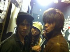 木村将孝(COZZENE) 公式ブログ/2011/01/10 新宿LIVE FREAK 画像3