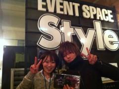 木村将孝(COZZENE) 公式ブログ/2011/01/30 一宮Style 画像1