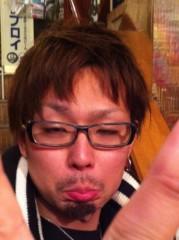 木村将孝(COZZENE) 公式ブログ/2011/11/25 道頓堀SHRIMP & 11/27 一宮Style 画像1