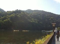 木村将孝(COZZENE) 公式ブログ/小銭をぶっこむ!切符をぶっこむ!阪急にぶっこむ!阪急でぶっこむ!嵐山にぶっこむ! 画像2
