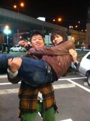 木村将孝(COZZENE) 公式ブログ/2010/12/24 道頓堀SHRIMP 画像3