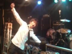 木村将孝(COZZENE) 公式ブログ/ライブ終了! 画像1