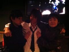 木村将孝(COZZENE) 公式ブログ/2010/12/24 道頓堀SHRIMP 画像1