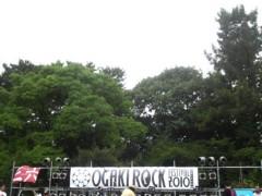 木村将孝(COZZENE) 公式ブログ/ JACK LION&大垣ロックフェスティバル 画像2