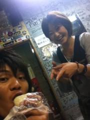 木村将孝(COZZENE) 公式ブログ/2010/11/09、10 長野CLUB JUNK BOX & 池袋手刀 画像2