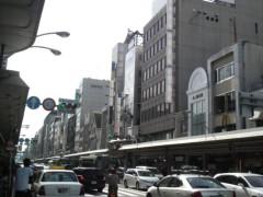 木村将孝(COZZENE) 公式ブログ/京都四条 画像1