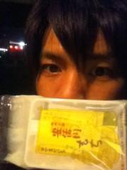 木村将孝(COZZENE) 公式ブログ/2011/12/06 池袋手刀 画像1