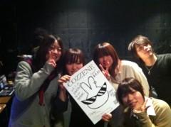 木村将孝(COZZENE) 公式ブログ/2011/02/10 長野CLUB JUNK BOX 画像3