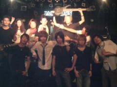 木村将孝(COZZENE) 公式ブログ/2010/09/11 茨木JACK LION 画像1