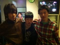 木村将孝(COZZENE) 公式ブログ/2011/03/18 道頓堀SHRIMP 画像1