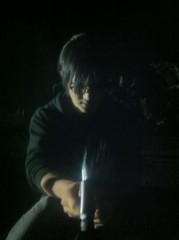 木村将孝(COZZENE) 公式ブログ/山奥レコーディングに再チャレンジ!とりあえずヒロケンは犠牲にならずに済みました!めでたしめでたし 画像1